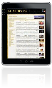 Use Your Tablet To Find Luxury City Pages Local Listings