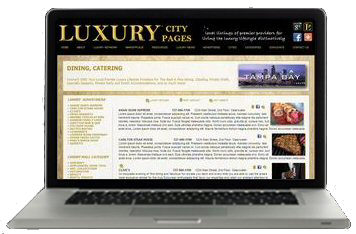 Use Your Laptop To Find Luxury City Pages Local Listings